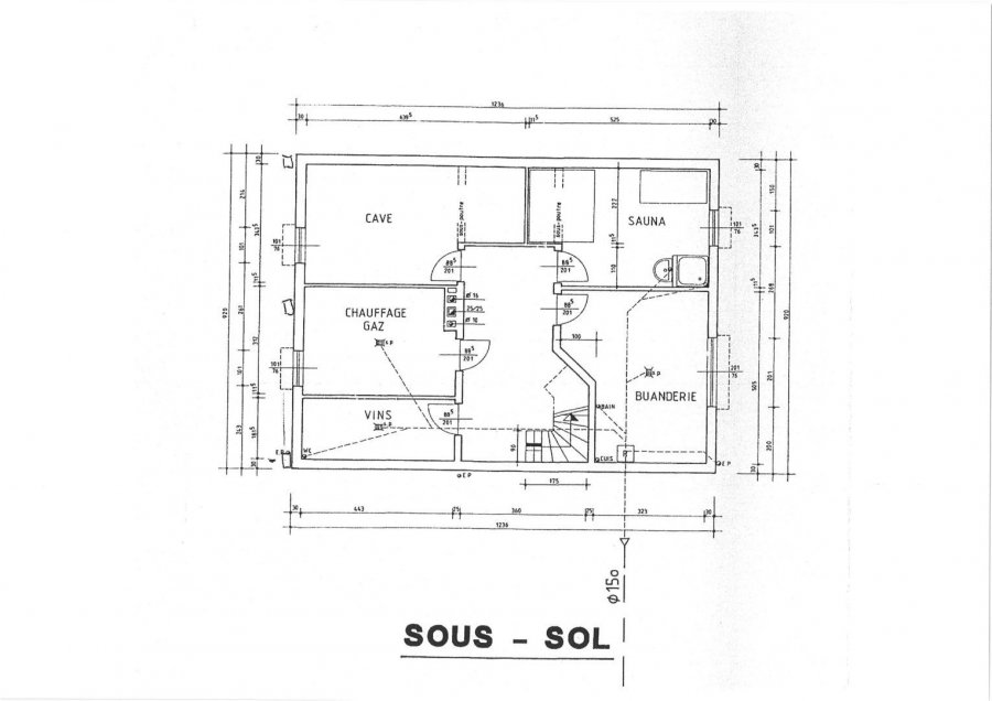 acheter villa 3 chambres 300 m² leudelange photo 7