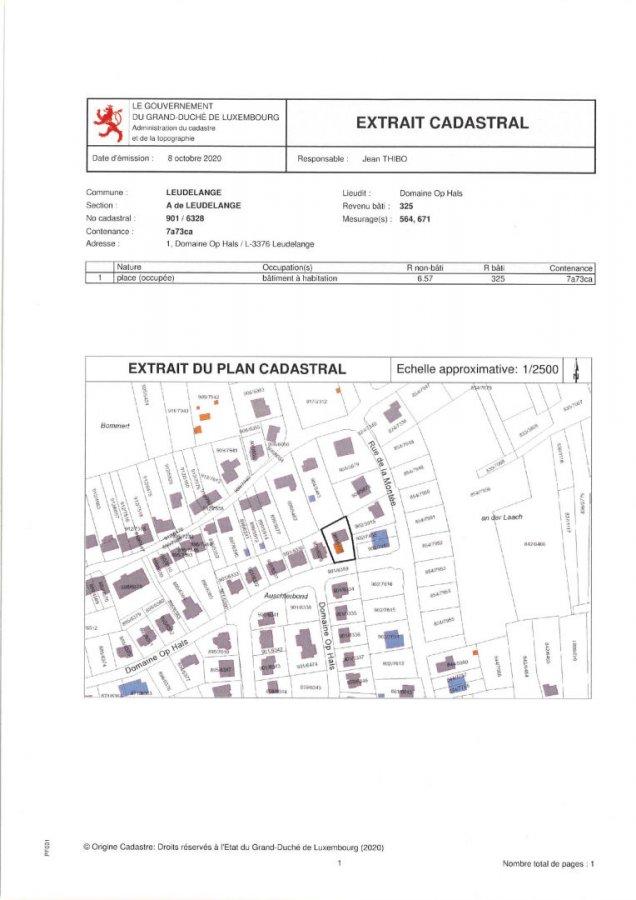 acheter villa 3 chambres 300 m² leudelange photo 3