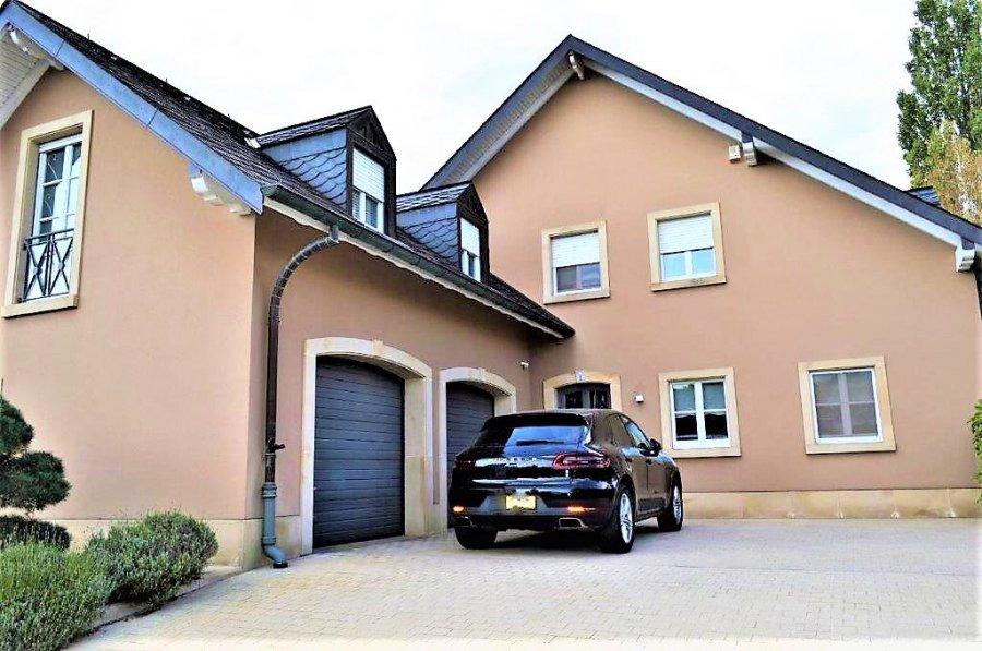acheter villa 3 chambres 300 m² leudelange photo 1