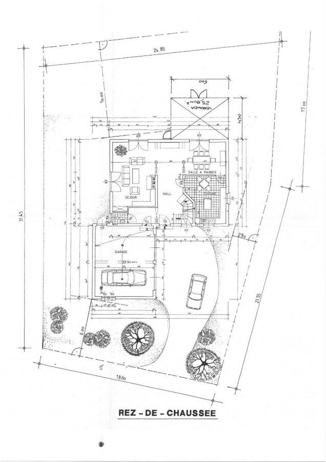 acheter villa 3 chambres 300 m² leudelange photo 6