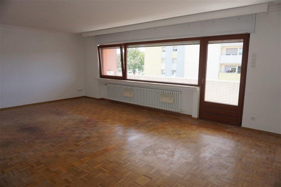 wohnung mieten 4 zimmer 116 m² trier foto 5