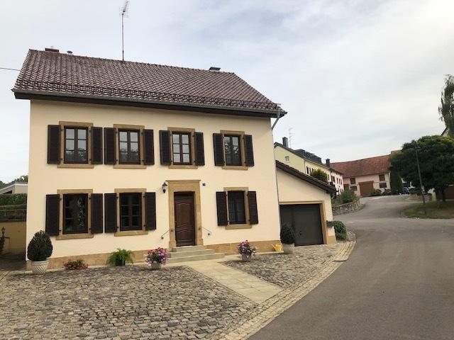 acheter maison individuelle 3 chambres 150 m² geyershof photo 1