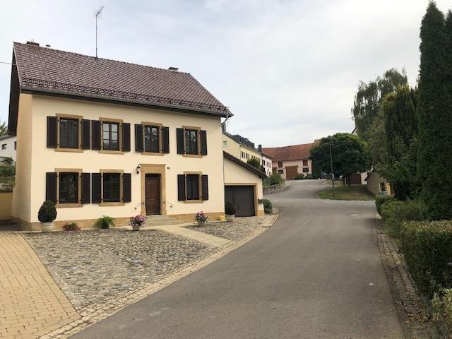 acheter maison individuelle 3 chambres 150 m² geyershof photo 2