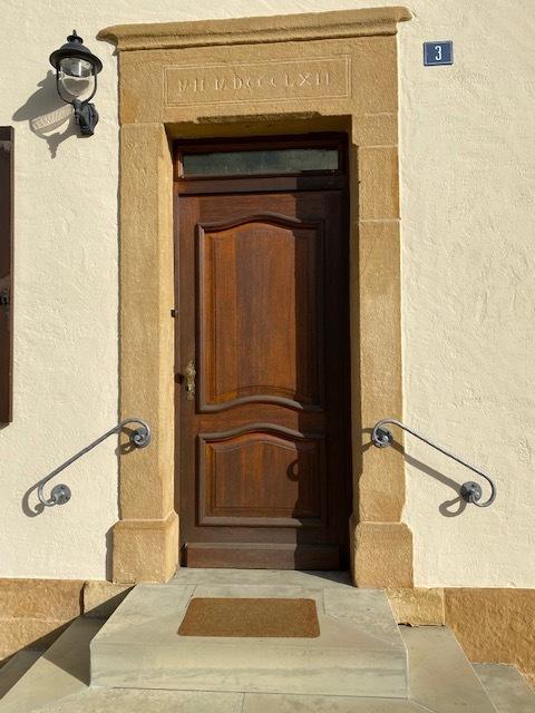 Maison individuelle à vendre 3 chambres à Geyershof