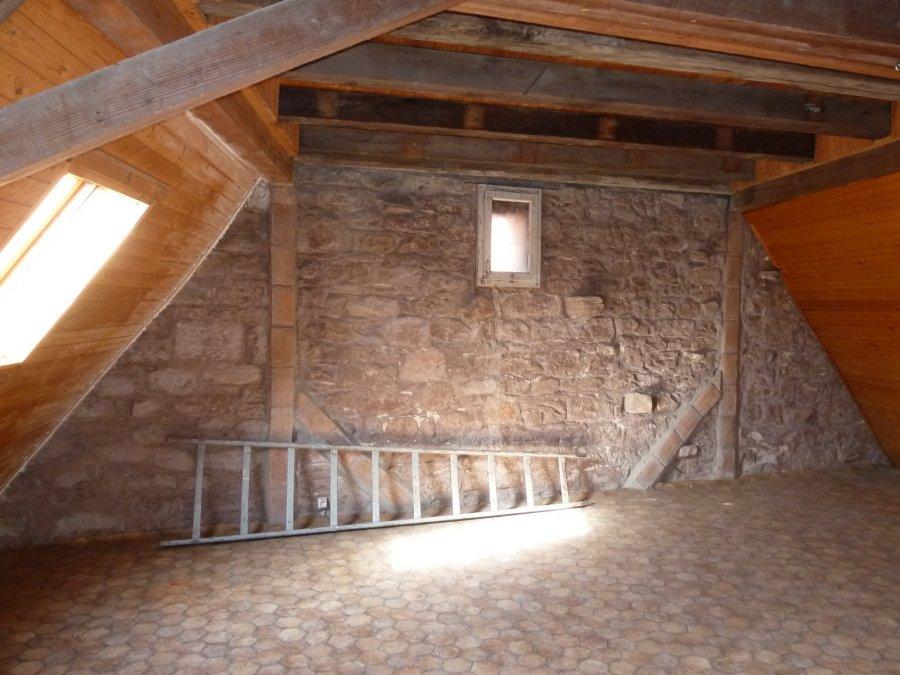 Maison individuelle en vente niederbronn les bains 120 for Acheter maison individuelle nord