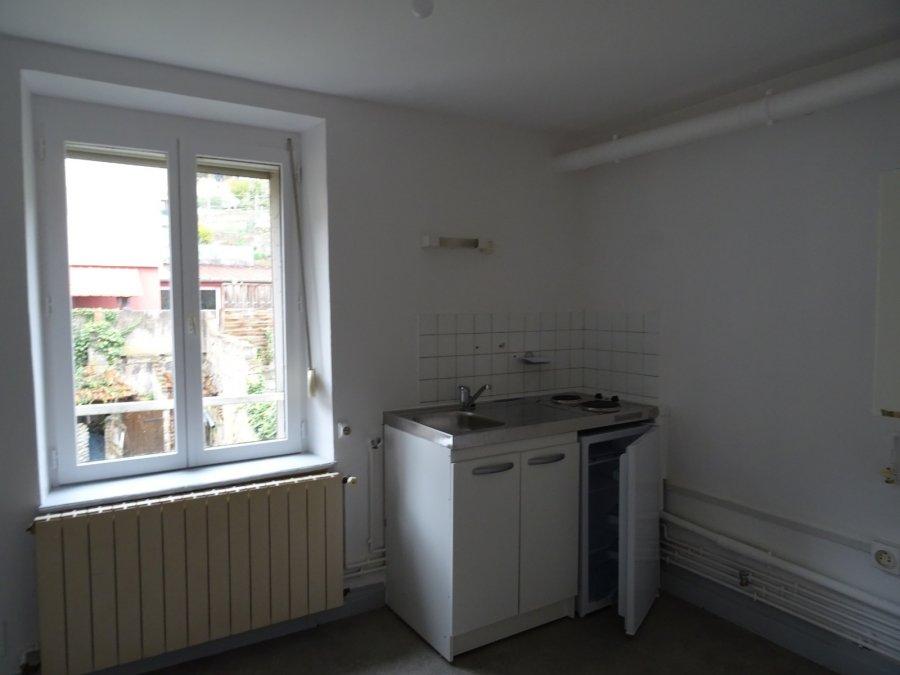 Appartement à louer F2 à Nancy