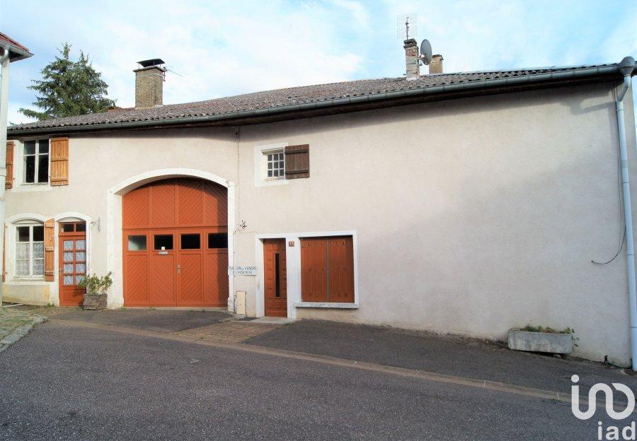 acheter maison 6 pièces 160 m² certilleux photo 2