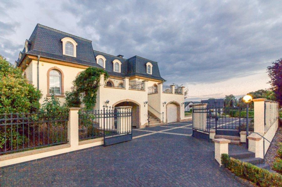 acheter maison individuelle 6 chambres 420 m² grevenmacher photo 3