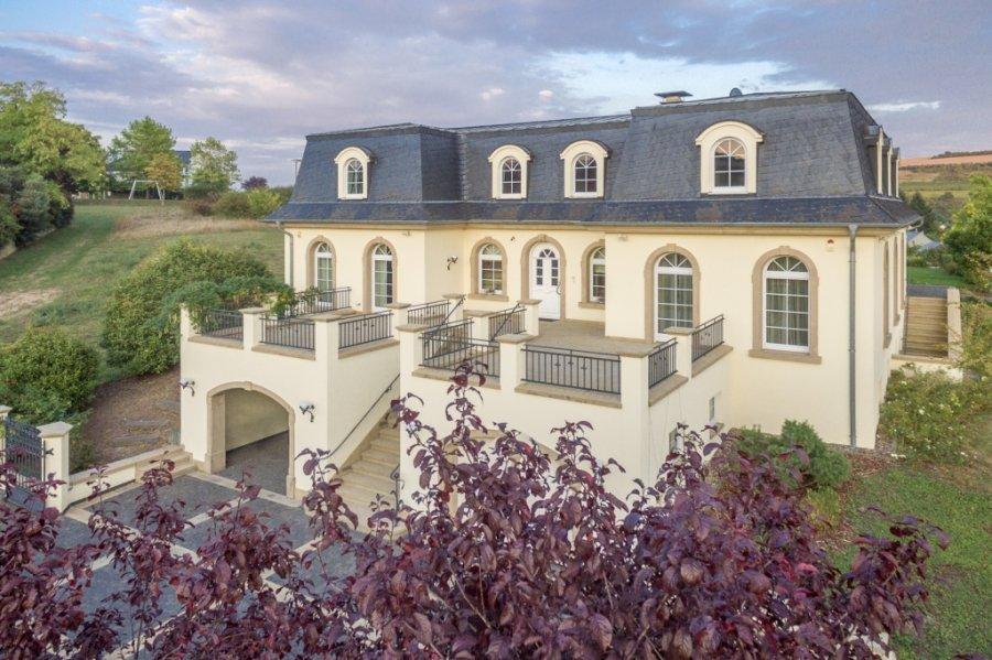 acheter maison individuelle 6 chambres 420 m² grevenmacher photo 1