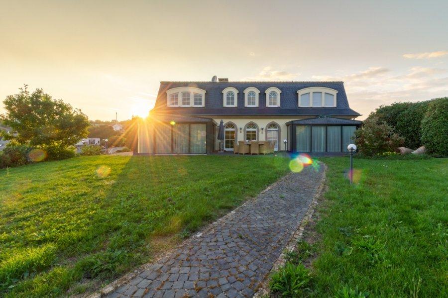 acheter maison individuelle 6 chambres 420 m² grevenmacher photo 5
