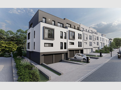 Apartment for sale 1 bedroom in Luxembourg-Belair - Ref. 7077059