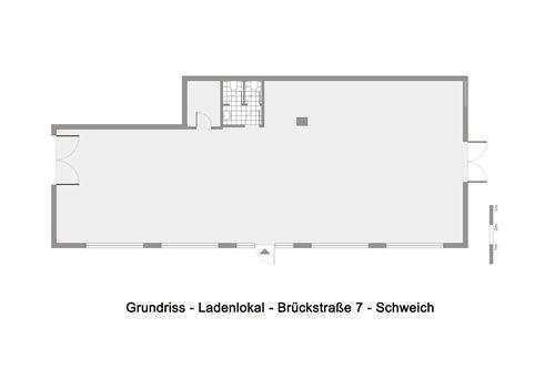 ladenfläche kaufen 0 zimmer 0 m² schweich foto 2
