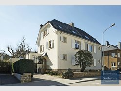 House for rent 4 bedrooms in Luxembourg-Belair - Ref. 5991875