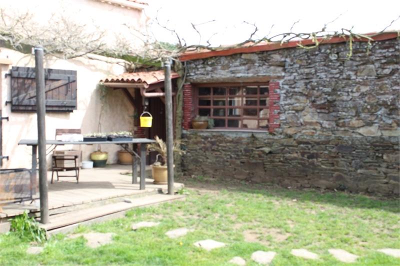 Maison individuelle en vente saint georges de montaigu for Acheter maison saint xandre