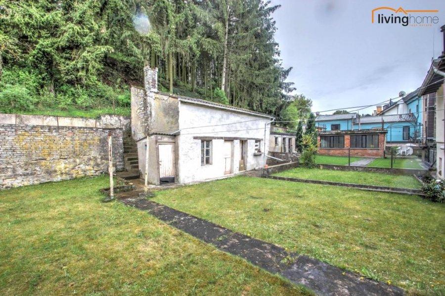 Maison individuelle à vendre 4 chambres à Dudelange