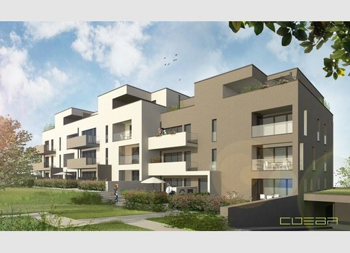 Appartement à vendre 2 Chambres à Bettange-Sur-Mess (LU) - Réf. 4505027