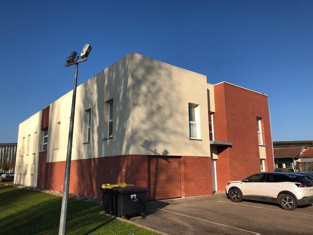louer bureau 10 pièces 237.5 m² woippy photo 2