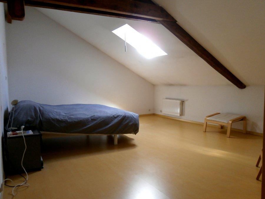 Appartement à vendre F5 à Longlaville