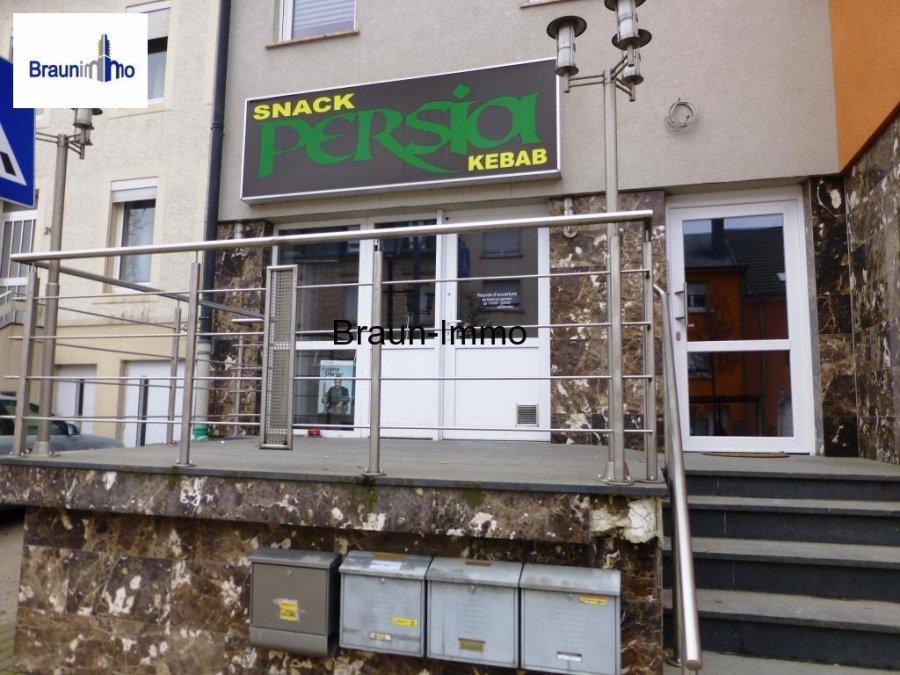 Local commercial à vendre à Tetange