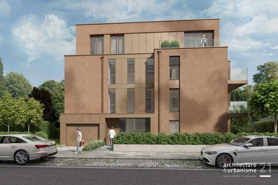 acheter penthouse 3 chambres 108 m² luxembourg photo 4