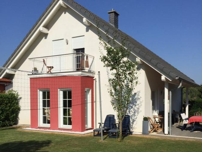 einfamilienhaus kaufen 10 zimmer 128 m² perl foto 2