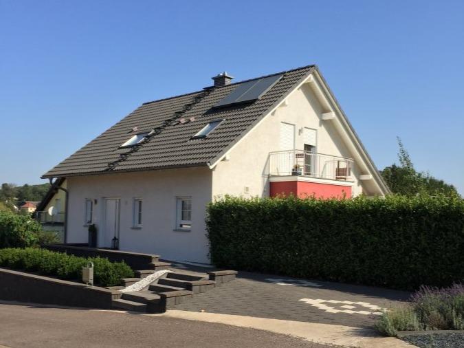 einfamilienhaus kaufen 10 zimmer 128 m² perl foto 1