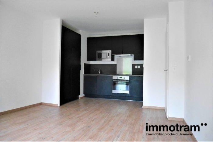 acheter appartement 2 pièces 42 m² croix photo 3