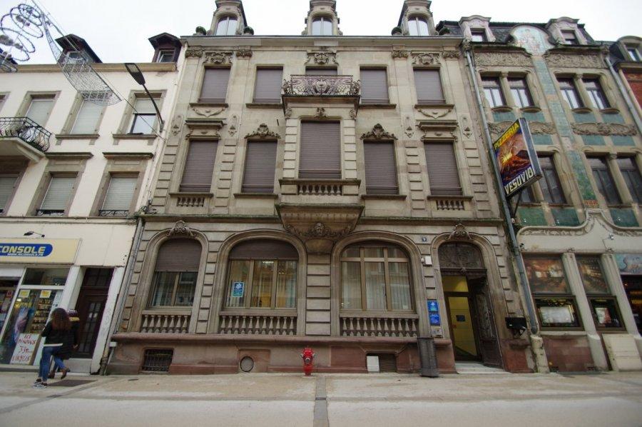 acheter immeuble de rapport 11 pièces 468 m² sarreguemines photo 1