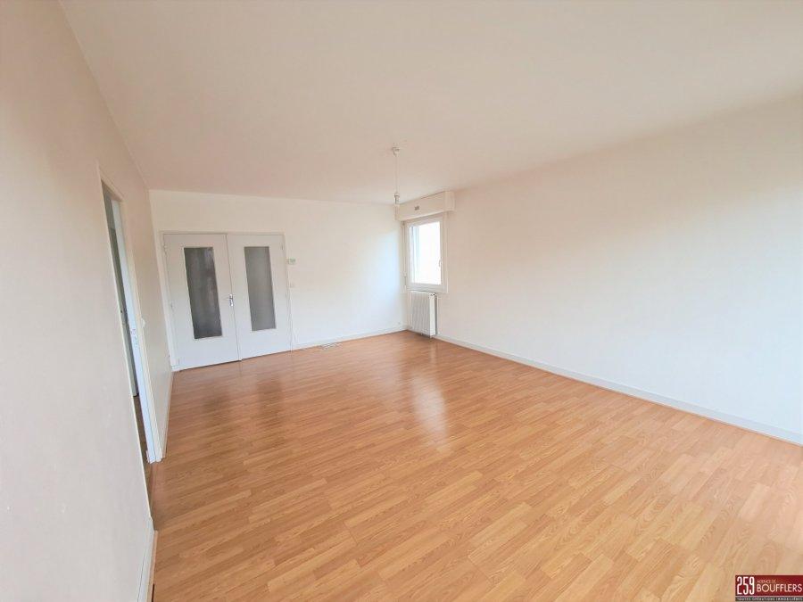 acheter appartement 4 pièces 88.3 m² nancy photo 2