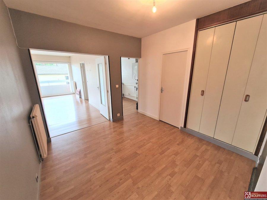 acheter appartement 4 pièces 88.3 m² nancy photo 6