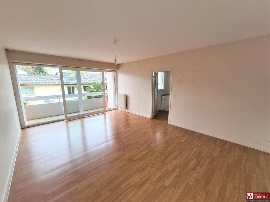 acheter appartement 4 pièces 88.3 m² nancy photo 1