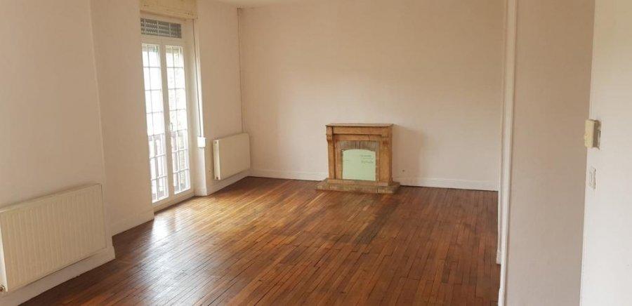 Duplex à vendre 4 chambres à Longwy