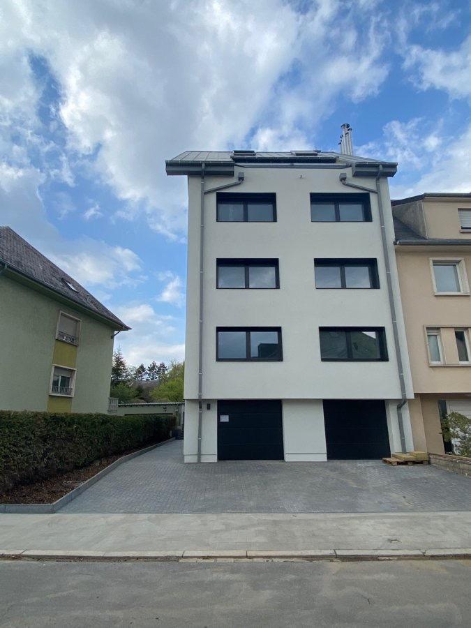 Résidence à vendre à Luxembourg