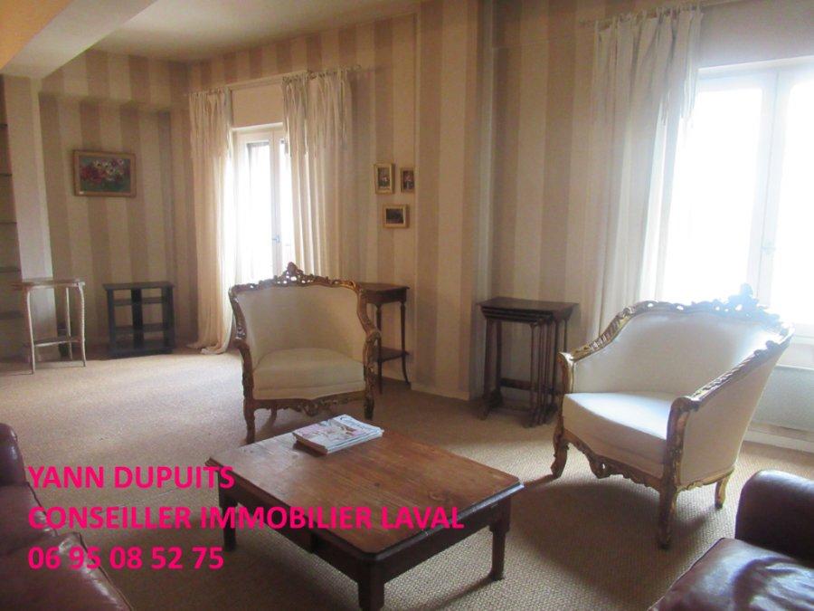 acheter duplex 5 pièces 125 m² laval photo 3