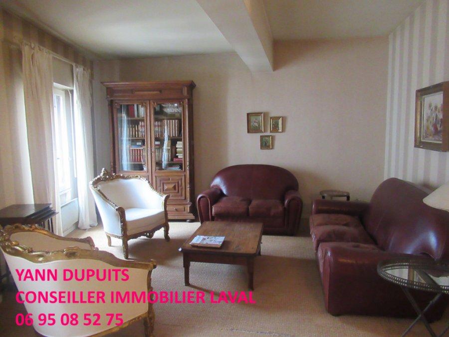 acheter duplex 5 pièces 125 m² laval photo 2