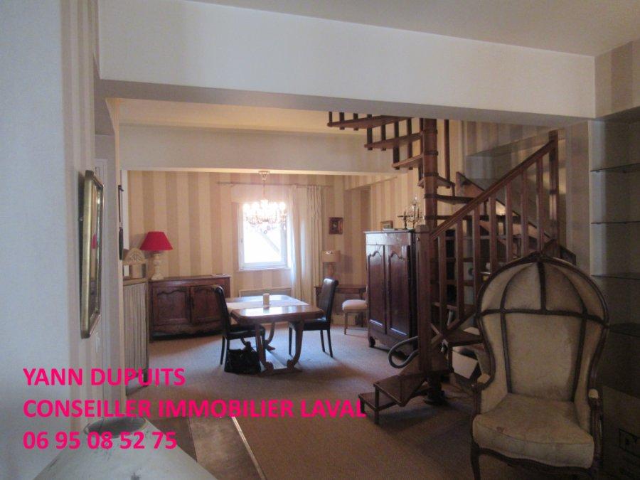 acheter duplex 5 pièces 125 m² laval photo 4