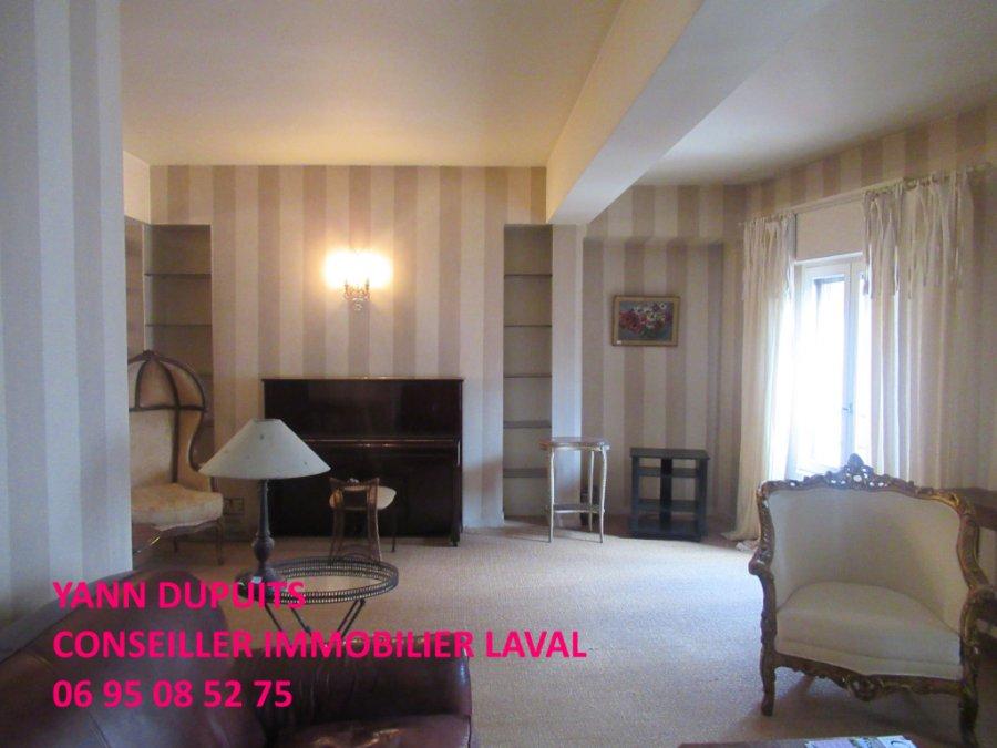 acheter duplex 5 pièces 125 m² laval photo 5