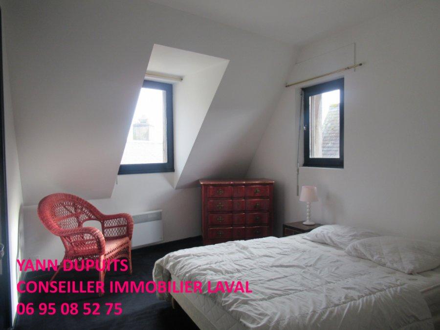 acheter duplex 5 pièces 125 m² laval photo 6