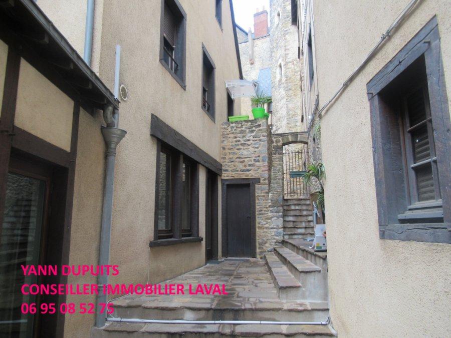 acheter duplex 5 pièces 125 m² laval photo 1