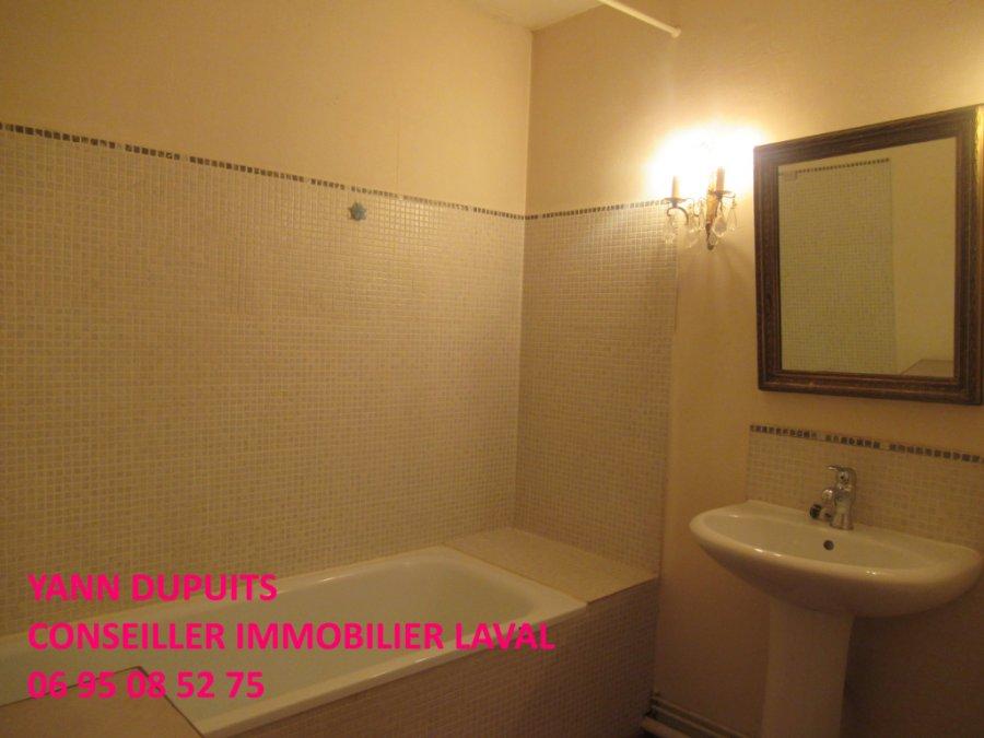acheter duplex 5 pièces 125 m² laval photo 7