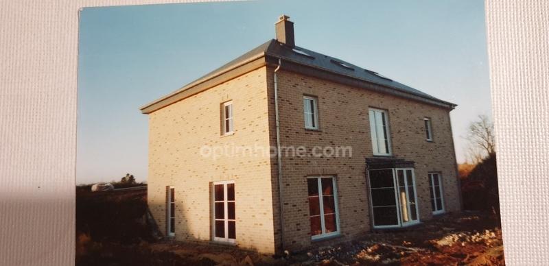 einfamilienhaus kaufen 8 zimmer 240 m² fillières foto 4
