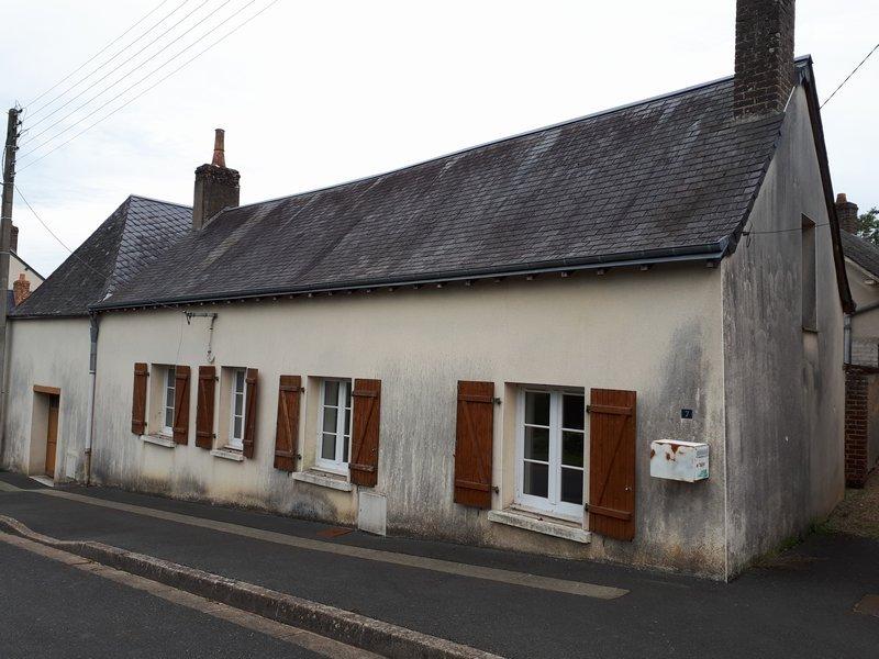 Maison à vendre F7 à Chateau du loir
