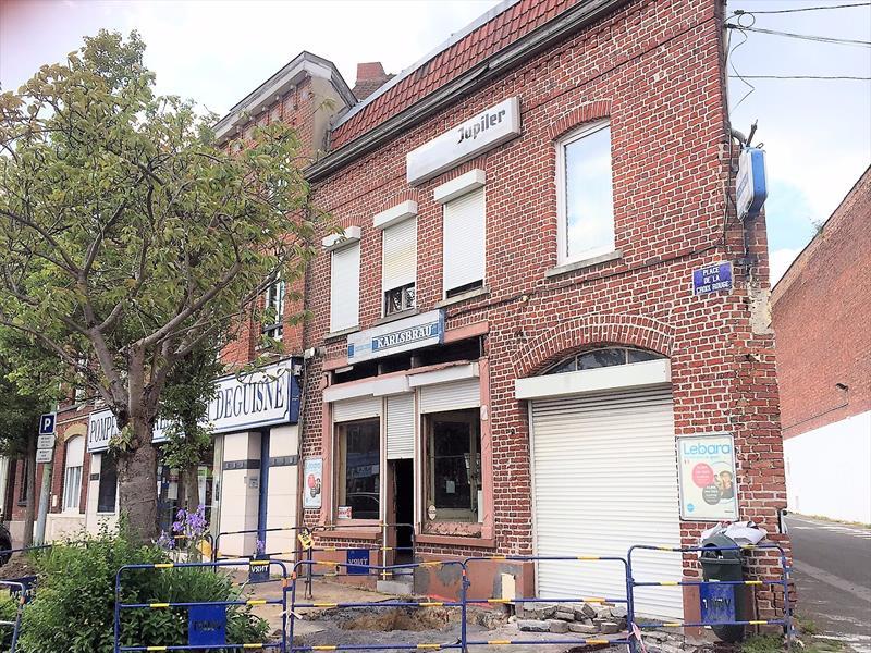 Fonds de Commerce à vendre F5 à Tourcoing