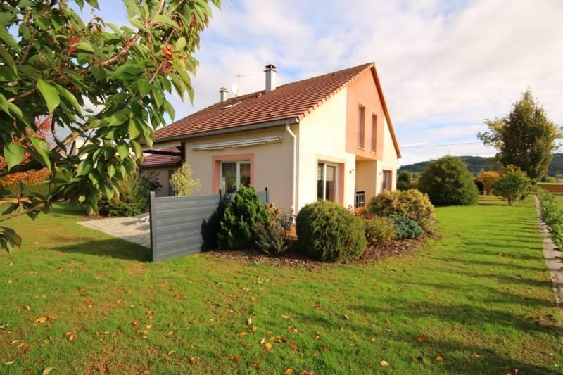 acheter maison 0 pièce 170 m² anould photo 1