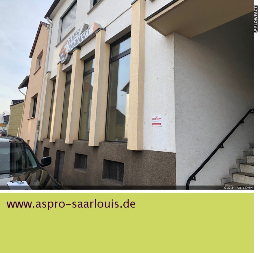 büro mieten 2 zimmer 100 m² schwalbach foto 1