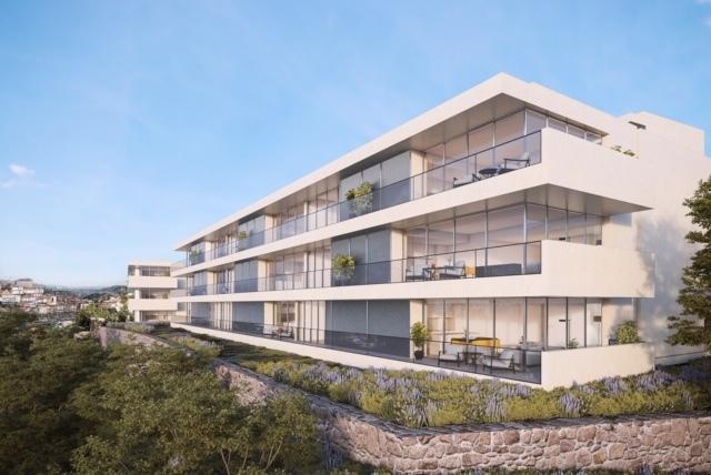 Terrain constructible à vendre à Gaia (Portugal)