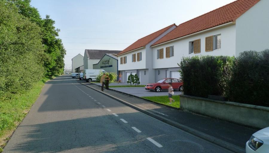 acheter maison 5 pièces 90 m² talange photo 1