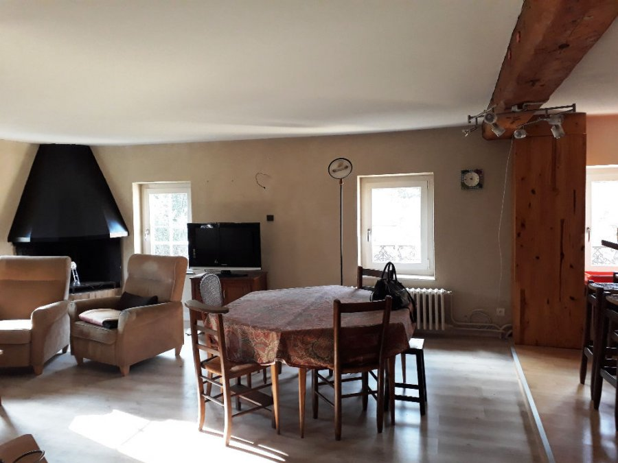 Appartement à vendre F5 à Metz