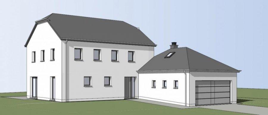 einfamilienhaus kaufen 3 schlafzimmer 223 m² niederfeulen foto 1