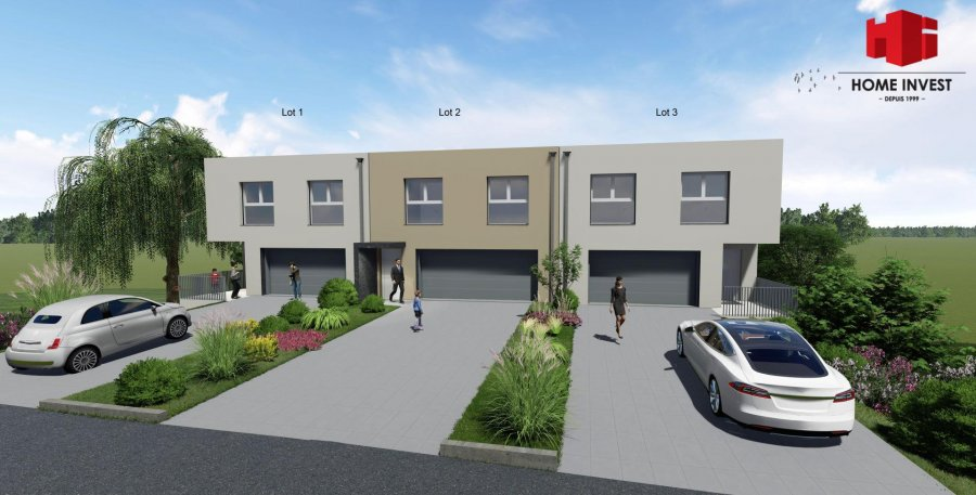 acheter maison 4 chambres 185 m² nagem photo 1